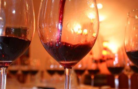 יין ישמח לבב אנוש – בית פתוח: טעימה עיוורת – באיש הענבים