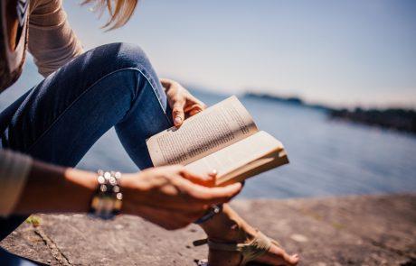 ספרים רבותיי, ספרים